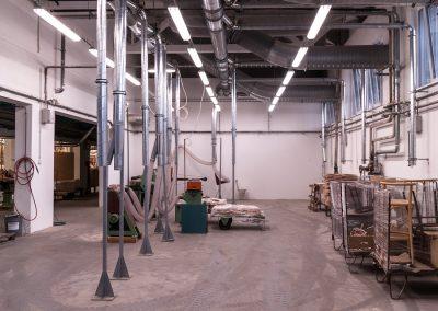Odsávání pilin od dřevoobráběcích strojů_CIPRES_11