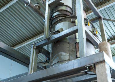 Odsávání prachu v potravinářské výrobě_CIPRES_04