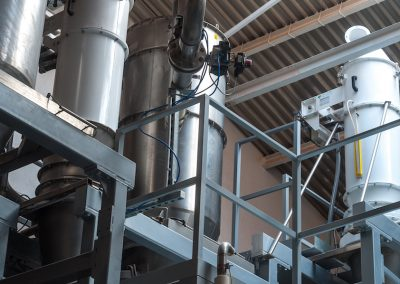Odsávání prachu v potravinářské výrobě_CIPRES_05