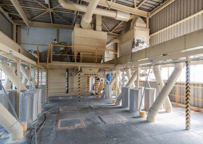 Odsávání prachu v potravinářské výrobě_CIPRES_02