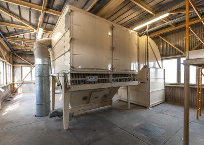 Odsávání prachu v potravinářské výrobě_CIPRES_03