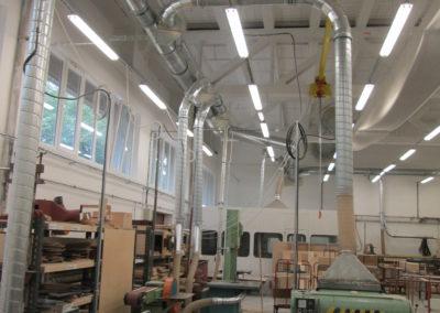 Odsávání pilin od dřevoobráběcích strojů_CIPRES_34