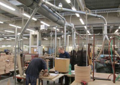 Odsávání pilin od dřevoobráběcích strojů_CIPRES_35