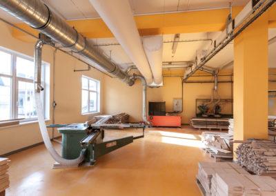 Odsávání pilin od dřevoobráběcích strojů_CIPRES_27