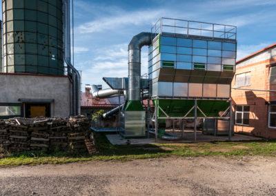 Odsávání pilin od dřevoobráběcích strojů_CIPRES_29
