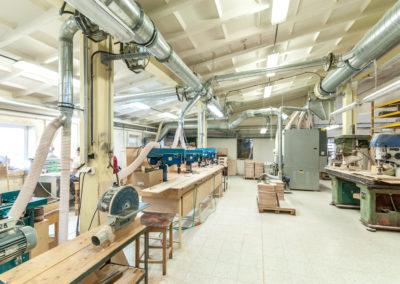 Odsávání pilin od dřevoobráběcích strojů_CIPRES_25