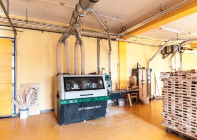 Odsávání pilin od dřevoobráběcích strojů_CIPRES_26