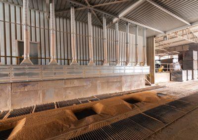 Odsávání prachu v potravinářské výrobě_CIPRES_10