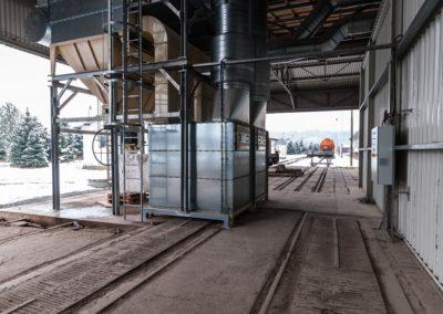 Odsávání prachu v potravinářské výrobě_CIPRES_09