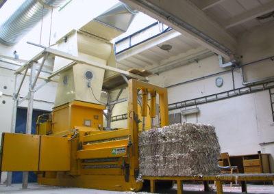 Odsávání papírového odpadu a prachu_CIPRES_19