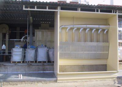 Odsávání prachu v potravinářské výrobě_CIPRES_17