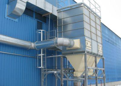 Odsávací a filtrační zařízení CARM GH ZLD (6)