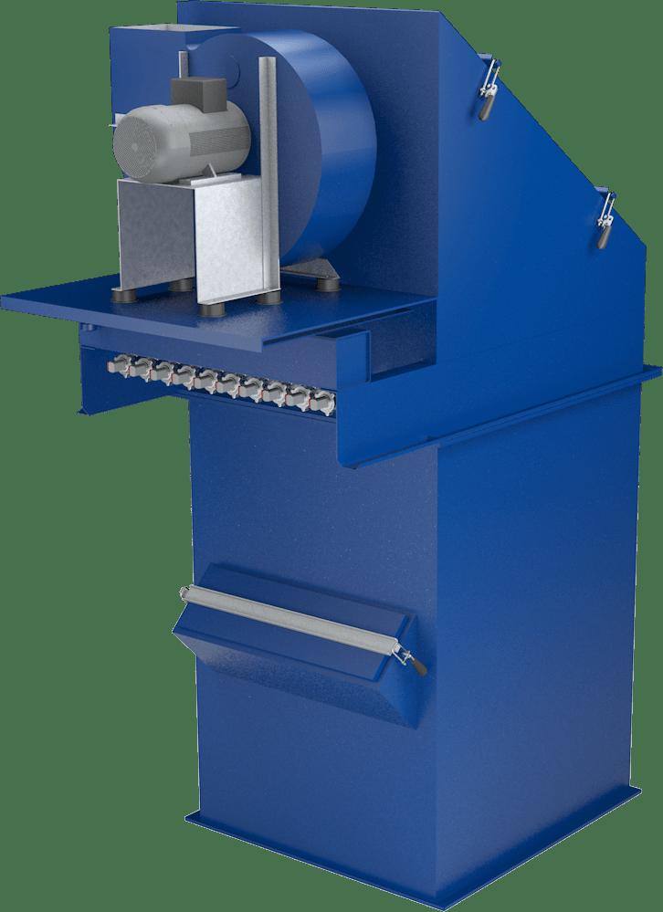 Filtrační zařízení CARM V