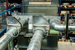 průmyslové uzavírací šíbry