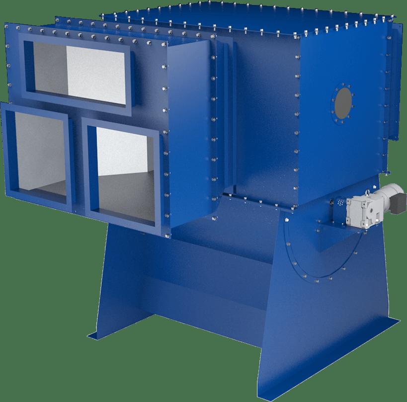 Ротационные сепараторы