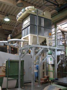 Průmyslový centrální vysavač_CIPRES_09