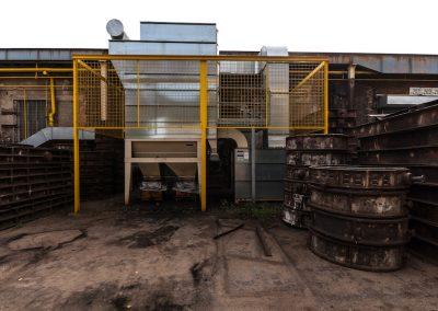 Odsávání prachu ve slévárnách_CIPRES_05